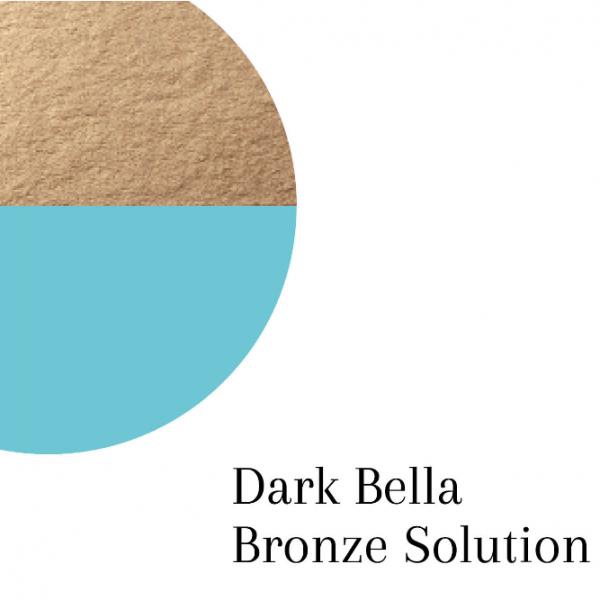 Bella Dark Tanning Solution (Dark)