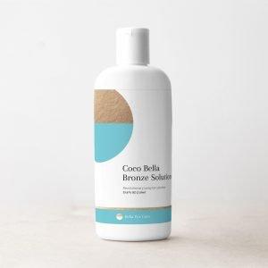 Coco Bella Tanning Solution (classic)